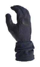 Огнестойкие и противопорезные перчатки  Long Gauntlet Combat Glove – LGCG 100-300