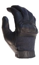 Огнестойкие и противопорезные перчатки с защитой суставов Hard Knuckle Tactical Glove – HKTG 100 – 400