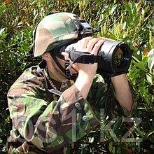 TiCAM 750 Thermal Imaging Binoculars