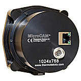 MicroCAM 1024HD Thermal Imager Technology Demonstrator, фото 2