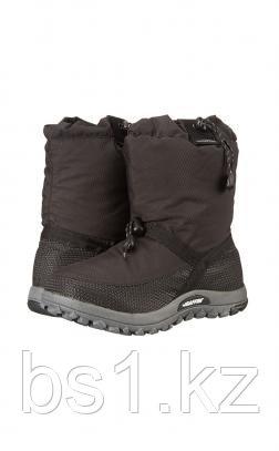 Сапоги зимние Baffin Ease Black