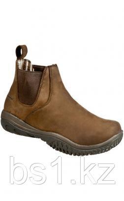 Ботинки Baffin зимние Duke Worn Brown