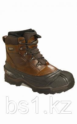 Ботинки зимние Terrain Worn Brown