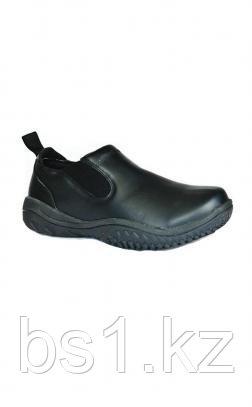 Ботинки Seattle Black