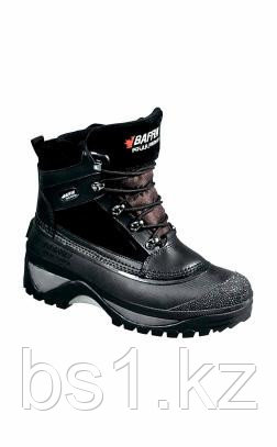 Ботинки Maple Black