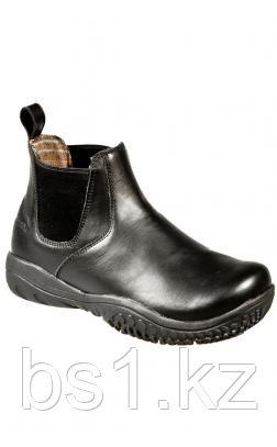 Ботинки Duke Black