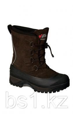 Ботинки зимние Canadian Brown