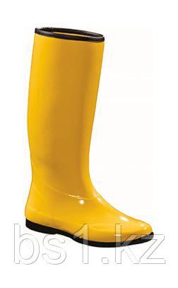 Сапоги резиновые Rubber Boot Yellow