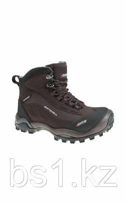 Зимние ботинки Hike Chocolate