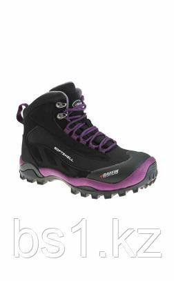 Зимние ботинки Hike Black/Plum