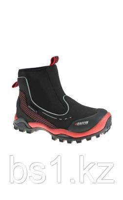 Зимние ботинки Avila Dark Red
