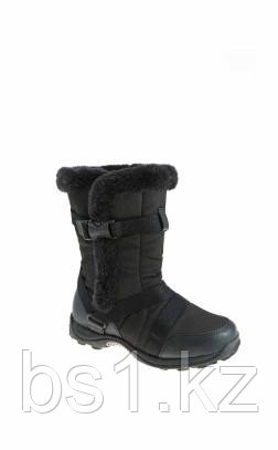 Женские зимние сапоги Montreal Black