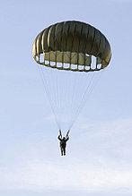 T-10 & Mc11c/d Parachutes