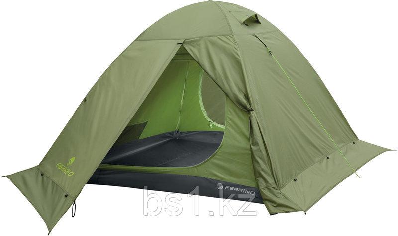 Туристическая палатка Ferrino Kalahari 3