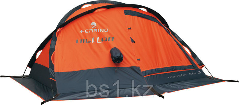 Зимняя палатка Ferrino Monster Lite 3