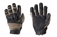 Перчатки тактически, кевларовые с защитой суставов, высокопрочные HAMMER GLOVE