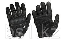 Высокопрочные кожаные перчатки с защитой суставов SENTRY GLOVE