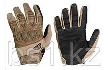 Тактические огнеупорные кожаные перчатки с защитой суставов POINTMAN GLOVE