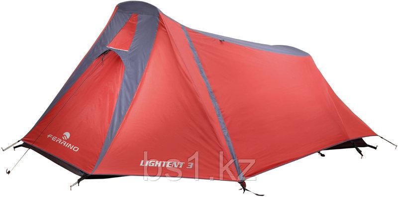 Туристическая палатка Ferrino Lightent 3