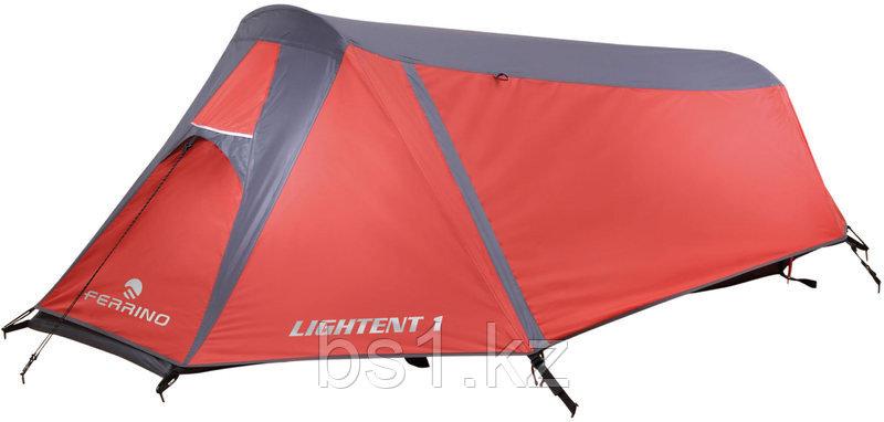 Туристическая палатка Ferrino Lightent 1