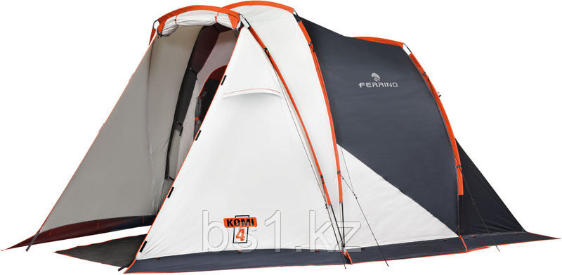 Кемпинговая палатка Ferrino Tent Komi 4