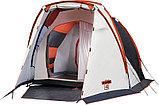 Кемпинговая палатка Ferrino Tent Komi 4, фото 2