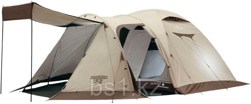 Туристическая палатка Ferrino Poseidon 2+2
