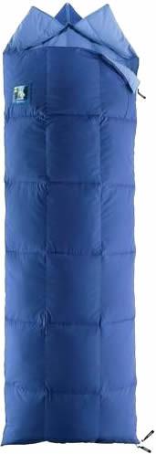 Пуховой спальный мешок-одеяло Ferrino Ontario