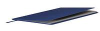 Ежедневник недатированный, Portobello Trend, Rain, 145х210, 256 стр, синий