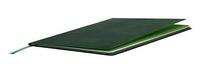 Ежедневник недатированный, Portobello Trend, Voyage, 145х210, 256 стр, цвет зеленый