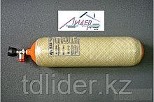 Баллон металлокомпозитный БК-7-300С