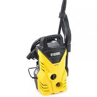 Моечная машина высокого давления R-110, 1500 Вт, 110 бар, 5,7 л/мин, переносная// DENZEL