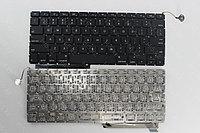 Клавиатура для ноутбука Apple Macbook A1286 горизонтальный enter ENG