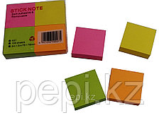 Стики 76x76 (4*4) Stic Notes 100л