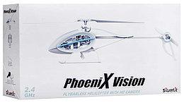 4-х канальный вертолет PHOENIX VISION с нов. системой автомат. стабилизации 84696