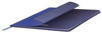Ежедневник недатированный, Portobello Trend, River side, 145х210, 256 стр, Фиолетовый/Синий