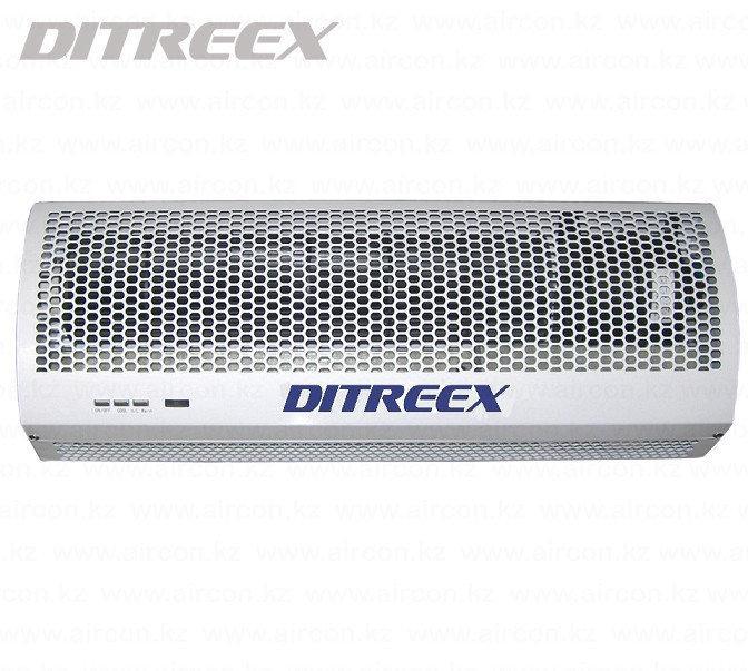 Тепловая завеса Ditreex: RM-1006S-D/Y серия Compact (600 мм/1.5-3 кВт/220 В)