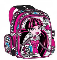 Рюкзак Monster High с Дракулаурой