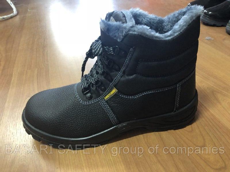 Ботинки зимняя, Рабочие Ботинки, Ботинки рабочие зимние, Рабочие ботинки утепленные