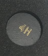 Наклейка 4H-5H