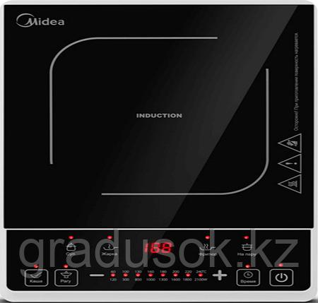 Индукционная плита MC-IN2101, фото 2
