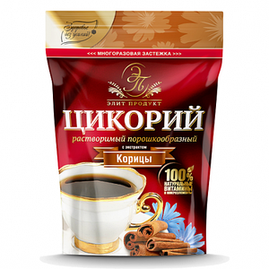 "Цикорий Корица ""Элит продукт"""