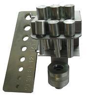Комплект пуансонов (6 шт.) Т-946