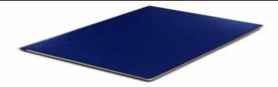 Блокнот А5, Синий