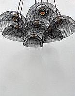 Люстра в стиле лофт - паук, фото 1