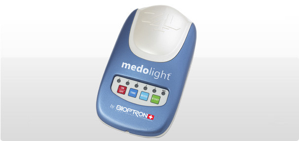 Светотерапевтический аппарат MEDOLIGHT от Цептер