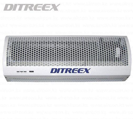 Тепловая завеса Ditreex: RM-1008S-D/Y серия Compact (800мм/2-4 кВт/220В), фото 2