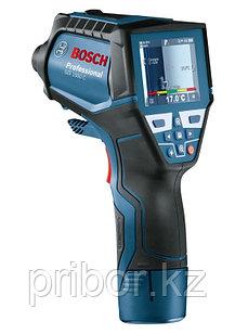Профессиональный термометр инфракрасный (пирометр) Bosch GIS 1000C (-40 °C  +1000 °C) . Внесён в реестр РК