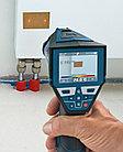 Профессиональный термометр инфракрасный (пирометр) Bosch GIS 1000C (-40 °C  +1000 °C) . Внесён в реестр РК, фото 4