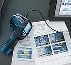 Профессиональный термометр инфракрасный (пирометр) Bosch GIS 1000C (-40 °C  +1000 °C) . Внесён в реестр РК, фото 5